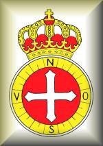 Riddere av Det Hvite Kors Norden